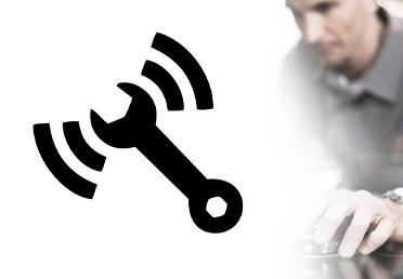 Remote diagnostics and maintenance